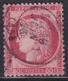 Alt - Frankreich Mi.-Nr. 55