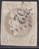 Alt - Frankreich Mi.-Nr. 38 a