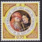 Vatikan Mi.-Nr. 1934 **