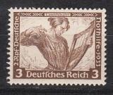 Deutsches Reich Mi.-Nr. 499 A **