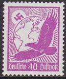 Deutsches Reich Mi.-Nr. 534 **