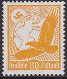 Deutsches Reich Mi.-Nr. 536 **