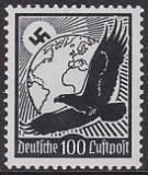 Deutsches Reich Mi.-Nr. 537 **