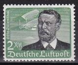 Deutsches Reich Mi.-Nr. 538 ** Eckrand