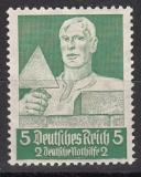 Deutsches Reich Mi.-Nr. 558 **