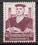 Deutsches Reich Mi.-Nr. 564 **