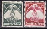 Deutsches Reich Mi.-Nr. 587 I ** gepr. BPP