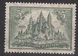 Deutsches Reich Mi.-Nr. 367 **