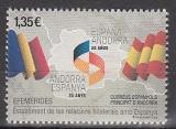 sp. Andorra Mi.-Nr. 468 **