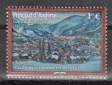 sp. Andorra Mi.-Nr. 472 **