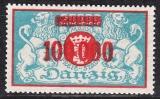 Danzig Mi.-Nr. 150 I **
