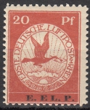Deutsches Reich Mi.-Nr. VI *