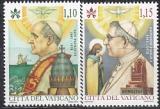 Vatikan Mi.-Nr. 1935/36 **