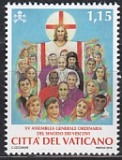 Vatikan Mi.-Nr. 1941 **