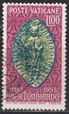 Vatikan Mi.-Nr. 211 oo
