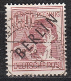 Berlin Mi.-Nr. 14 oo
