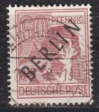 Berlin Mi.-Nr. 14 oo gepr. BPP