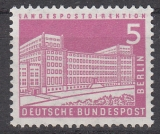 Berlin Mi.-Nr. 141 w v R **