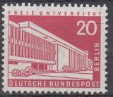 Berlin Mi.-Nr. 146 w v R **