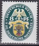 Deutsches Reich Mi.-Nr. 426 X **