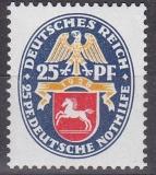 Deutsches Reich Mi.-Nr. 428 X **