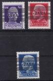 Deutsche Besetzung Zara Mi.-Nr. 27 ** Bug