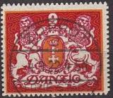 Danzig Mi.-Nr. 99 X oo gepr.