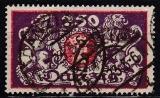 Danzig Mi.-Nr. 119 oo gepr.