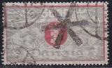 Danzig Mi.-Nr. 122 oo gepr.