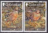 CEPT - Gibraltar 2019 oo
