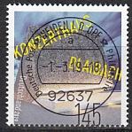 Bund Mi.-Nr. 3451 oo