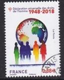 Frankreich Mi.-Nr. 7223 oo