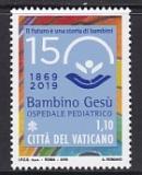Vatikan Mi.-Nr. 1965 **