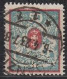 Danzig Mi.-Nr. 127 Y oo gepr.