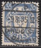 Danzig Mi.-Nr. 215 b oo