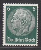 Deutsches Reich Mi.-Nr. 484 **