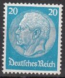 Deutsches Reich Mi.-Nr. 489 **