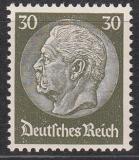 Deutsches Reich Mi.-Nr. 490 **