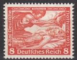 Deutsches Reich Mi.-Nr. 503 A **
