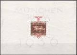 Deutsches Reich Mi.-Nr. Block 7 ** gepr. BPP