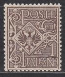 Italien Mi.-Nr. 74 **