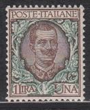 Italien Mi.-Nr. 83 **