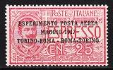 Italien Mi.-Nr. 126 **