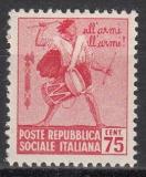 Italien Mi.-Nr. 658 Y **