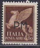 Italien - Militärpost A Mi.-Nr. 15/20 **