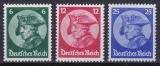 Deutsches Reich Mi.-Nr. 479/481 **