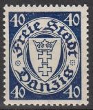 Danzig Mi.-Nr. 248 **