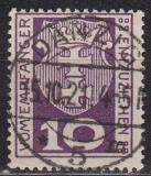Danzig Porto Mi.-Nr. 1 b oo gepr.