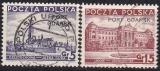 Danzig Port Gdansk Mi.-Nr. 32 oo