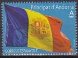 sp. Andorra Mi.-Nr. 475 **